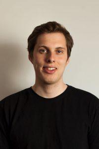 Tim Hönig Designer Portrait